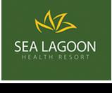 Sea lagoon